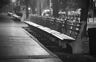 Benches byBroens